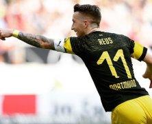Video: Stuttgart vs Borussia Dortmund