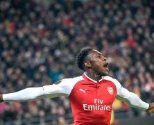 Video: Sporting CP vs Arsenal