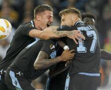 Video: Olympique Marseille vs Lazio