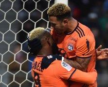 Video: Angers SCO vs Olympique Lyon