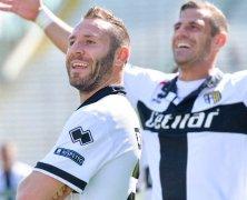 Video: Parma vs Frosinone