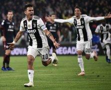 Video: Juventus vs Cagliari
