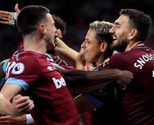 Video: West Ham United vs Burnley