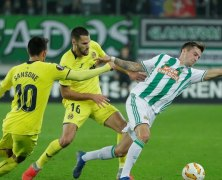 Video: Rapid Wien vs Villarreal