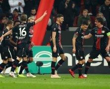 Video: Bayer Leverkusen vs Zurich