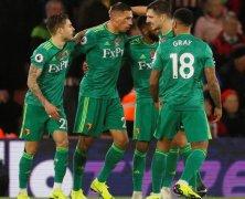 Video: Southampton vs Watford