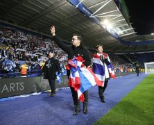 Video: Leicester City vs Burnley
