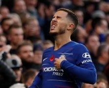Video: Chelsea vs Everton