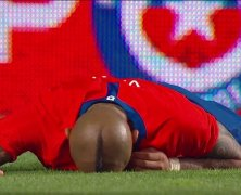 Video: Chile vs Costa Rica