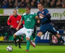 Video: Werder Bremen vs Fortuna Dusseldorf