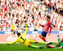 Video: Atletico Madrid vs Deportivo Alaves