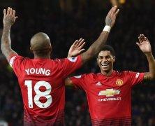 Video: Manchester United vs Fulham
