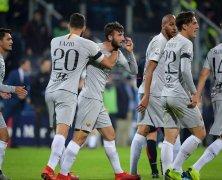 Video: Cagliari vs AS Roma