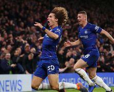 Video: Chelsea vs Manchester City