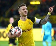 Video: Borussia Dortmund vs Freiburg