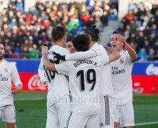 Video: Huesca vs Real Madrid