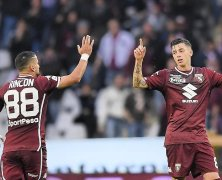 Video: Torino vs Genoa