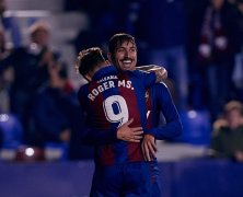 Video: Levante vs Athletic Bilbao