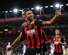 Video: AFC Bournemouth vs Huddersfield Town