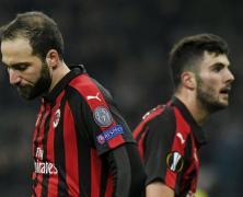 Video: AC Milan vs Torino