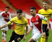Video: Monaco vs Borussia Dortmund