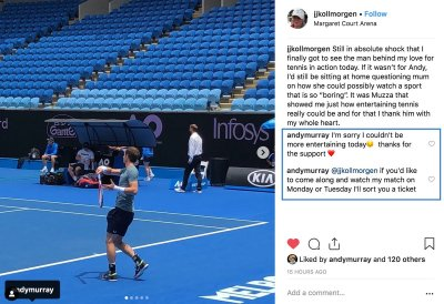 Andy Murray announces impending retirement from tennis – live! | Sport | The Guardian