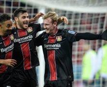 Video: Mainz 05 vs Bayer Leverkusen