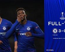 Video: Chelsea vs Malmo FF