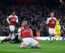 Video: Arsenal vs BATE