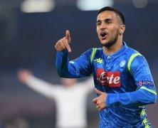 Video: Napoli vs Zurich