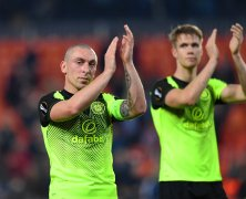 Video: Valencia vs Celtic