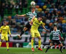 Video: Villarreal vs Sporting CP