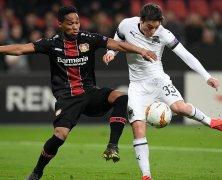 Video: Bayer Leverkusen vs Krasnodar