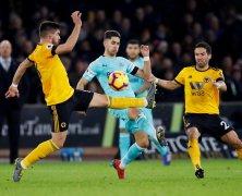 Video: Wolverhampton Wanderers vs Newcastle United