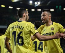 Video: Sporting CP vs Villarreal