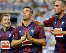 Video: Eibar vs Getafe