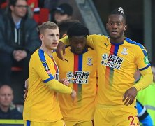 Video: Doncaster Rovers vs Crystal Palace