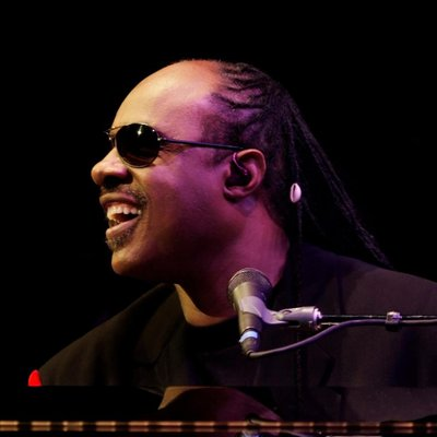 Stevie Wonder   StevieWonder    Twitter Stevie Wonder