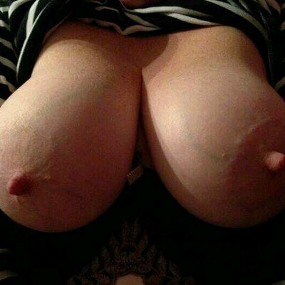 huge veiny tits with milk