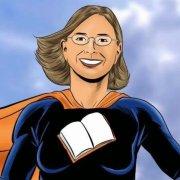 Carol Tilley (@comicscrusader)