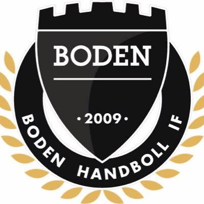 Boden Handboll IF (@bodenhandboll)   Twitter