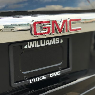 Williams Buick GMC   CLTbuickGMC    Twitter Williams Buick GMC