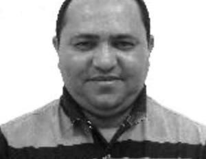Vereador Marcos Frazão (PR).