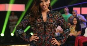 Amor & Sexo recebeu a cantora Anitta