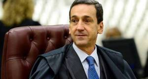 Ministro Francisco Falcão (STJ)