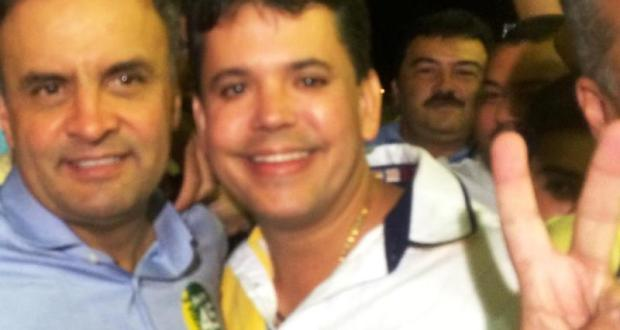 Fabio Fernandes governou Mamanguape por dois mandatos consecutivos