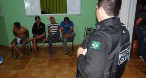 O superintendente ainda afirmou que as ordens eram dadas por um apenado de Catolé do Rocha que está na Penitenciária Federal de Rondônia