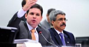 O peemedebista divulgou que as sub-relatorias ficarão sob o comando do PSDB, PP, PSC e PR. Os nomes foram indicados por Motta, sem submetê-los ao plenário e houve troca de agressões verbais, pois partidos, como o PT e PSOL, insatisfeitos com a medida, protestaram.
