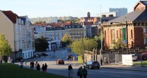 Em Aarhus, segunda maior cidade da Dinamarca, jovens que retornam da Síria passam por programa de reintegraçãoRepórter Giselle Garcia/Agência Brasil