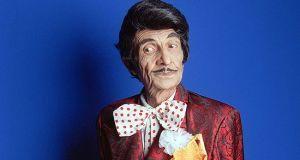 O ator tinha 89 anos e estava internado desde fevereiro